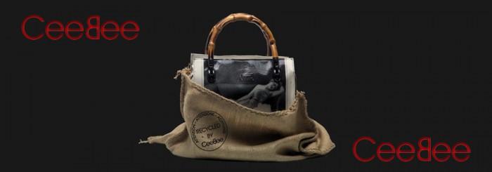 CeeBee – Carmen Bjornald e le sue borse
