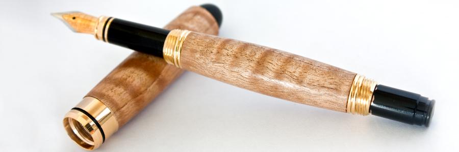 La penna stilografica e l'arte del collezionismo