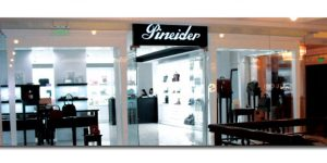 Pineider - Borsa Porta PC City